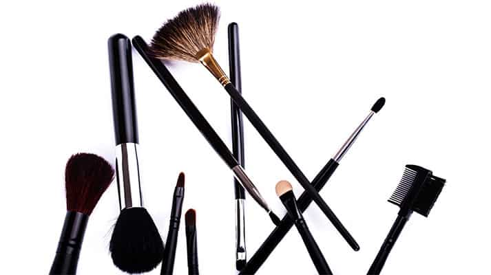 BRUSH SETS AVAILABLE