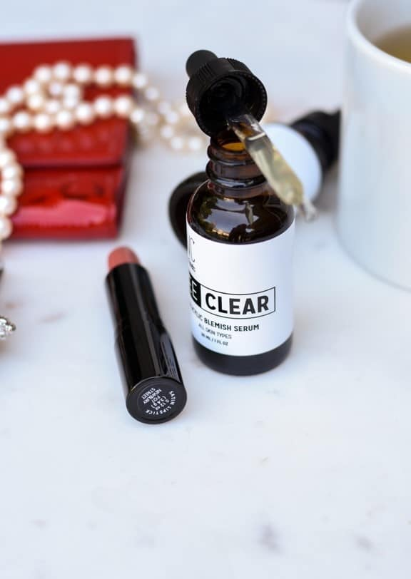 bee clear