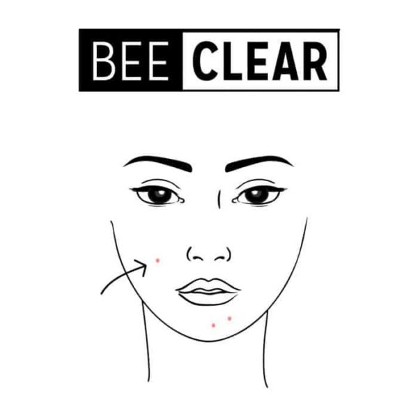 bee clear facial